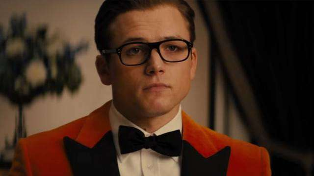 'Kingsman: Golden Circle' Trailer Is All About Guns, Girls, And Gadgets