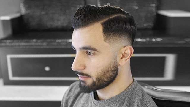 3 Ways To Rock The Taper Fade Haircut