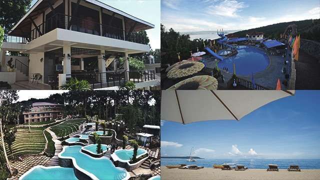 10 Batangas Resorts Where You Can Stay For Less Than P5,000