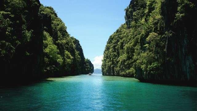Palawan Tops 'World's Friendliest Islands' List