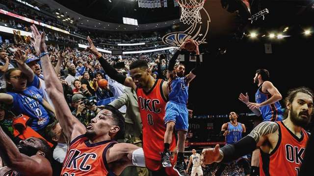 Oklahoma City Thunder's Russell Westbrook Conundrum