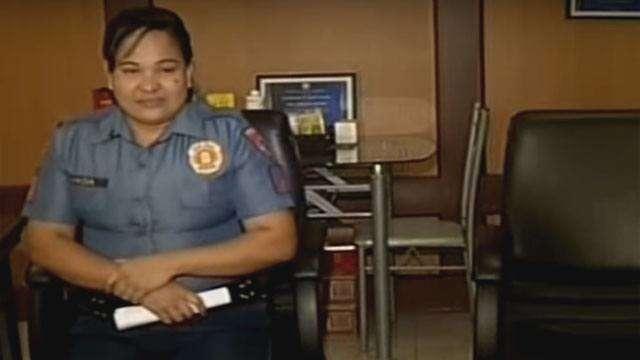 Off-Duty Policewoman Helps Nab Petty Thief