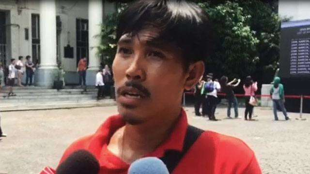 Dose Of Inspiration: Janitor Passes The 2016 Bar Exams