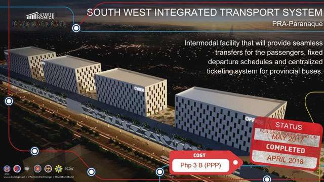 The LRT Is Getting Extended All The Way To Cavite