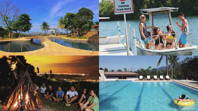 7 Laguna Resorts Where You Can Chill For Under P5,000
