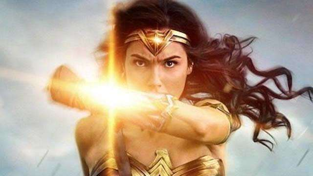 Diana Prince Stands Up For Mankind In Final 'Wonder Woman' Trailer