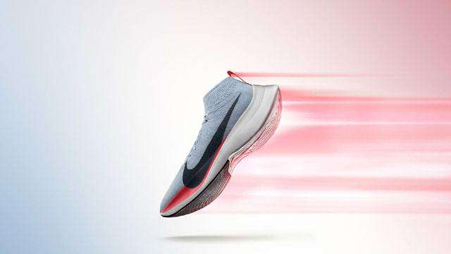 Money Can't Buy Nike's Fastest Running Shoe