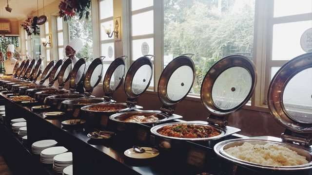 Buffet Date Spots Around The Metro That Are Under P500