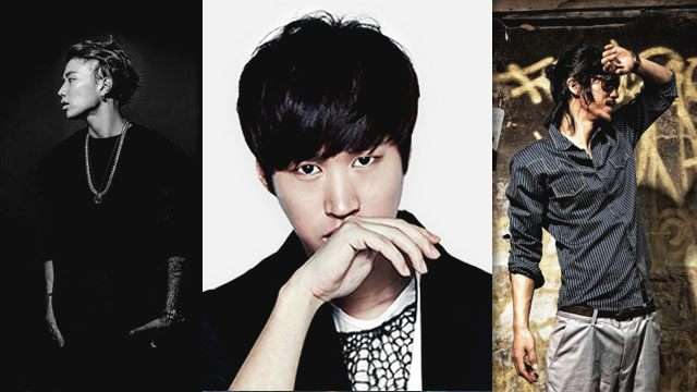 6 Korean Hip-Hop Acts Who Are Redefining The Genre