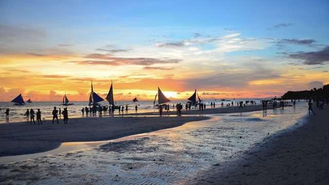 Stricter Boracay Liquor Ban Laws Aim To Protect The Beach