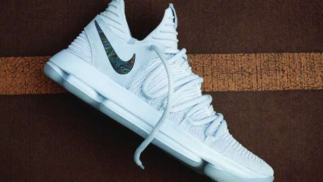 Will The Nike KD10 Be Kevin Durant's Crowning Glory?