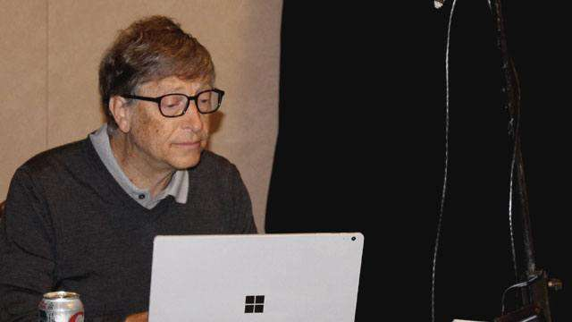 Check Out Bill Gates' Sage Advice For Fresh Grads