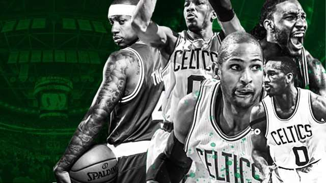 For The Celtics, Dethroning LeBron Is The Storybook Ending
