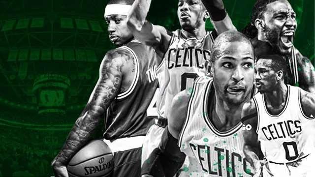 For The Celtics, Dethroning LeBron Is The Storybook Ending
