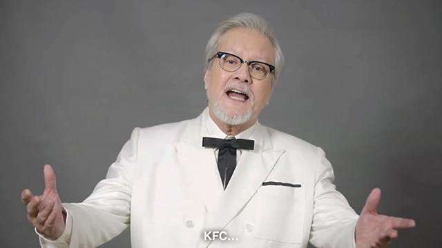 KFC's First Filipino Colonel Auditions Are Finger Lickin' Good