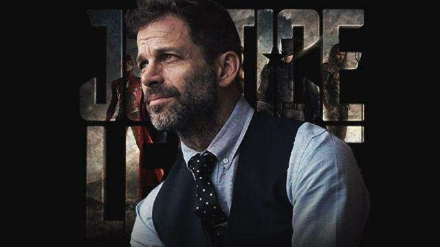 Zack Snyder Quits 'Justice League' To Mourn Daughter's Suicide
