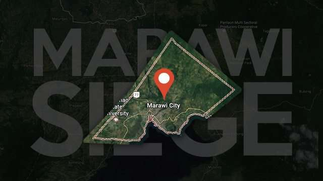Marawi Siege 2017: What's Real, What's Fake?