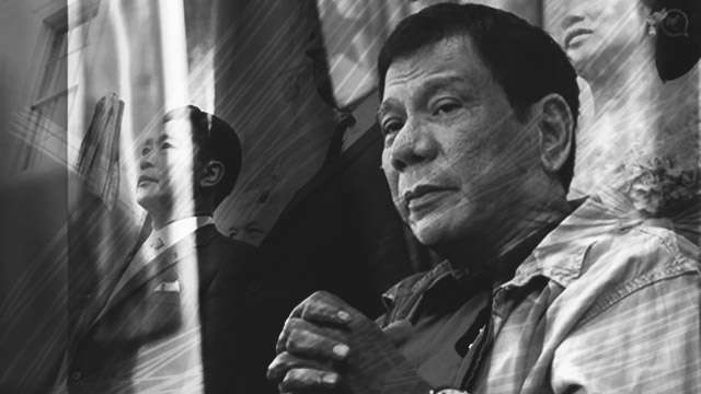 Duterte Says His Martial Law Will Be Like Marcos' Version