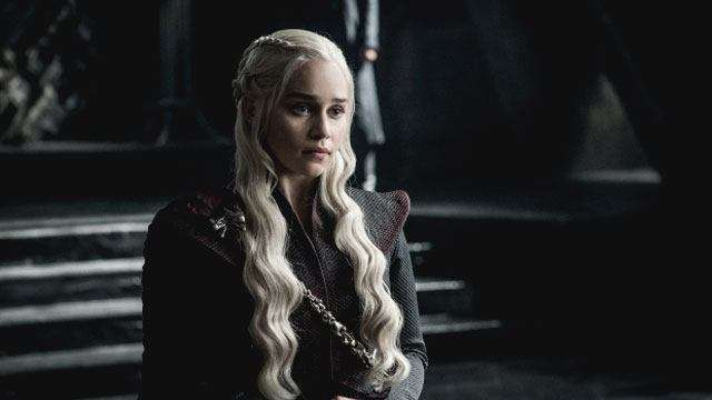 The 'Game Of Thrones' Actors Are Going Crazy Over The New Trailer