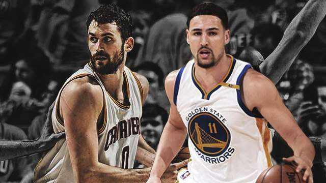 7 Underrated Matchups In Part III Of Cavs Vs. Dubs NBA Finals