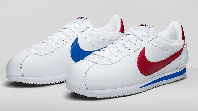 The Iconic Nike Cortez Is Celebrating Its 45th Anniversary