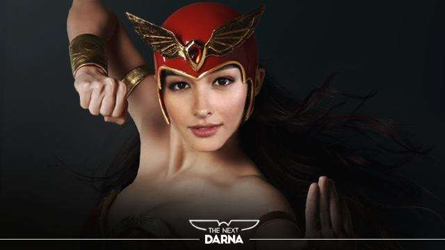 So Is Liza Soberano The New Darna?