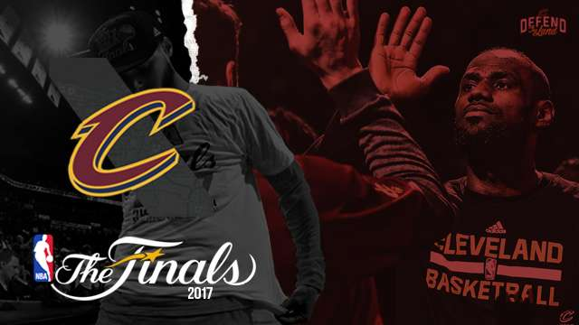 Cavs-Dubs III Prediction: Defend The Land In 7