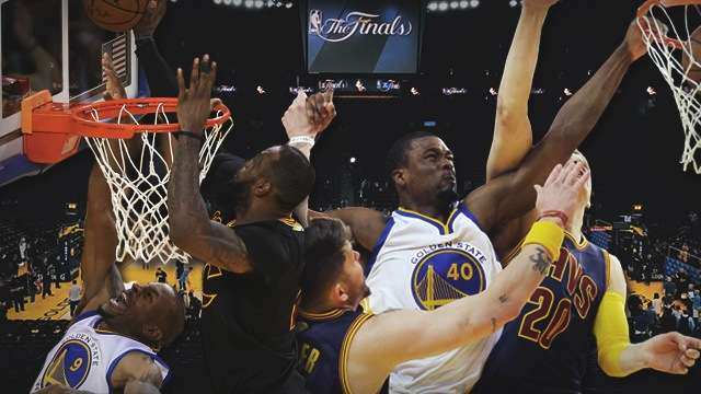 The 10 Most Unforgettable Moments From The Last 2 NBA Finals