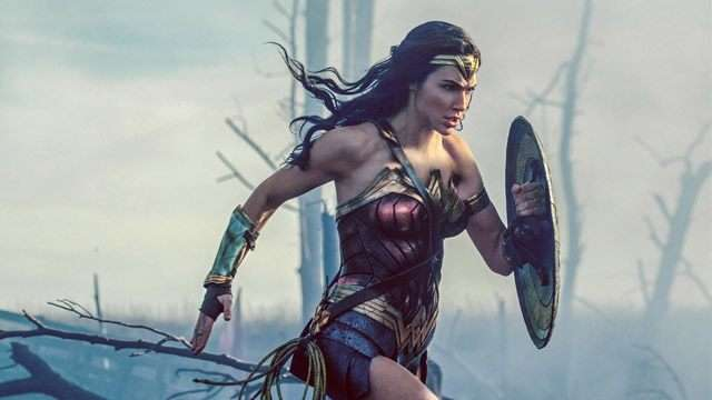 'Wonder Woman' Is Heroine Chic, Fashionable Now More Than Ever