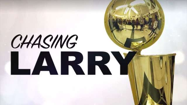 Bleacher Report Is The Real MVP With Its NBA Finals Hype Videos