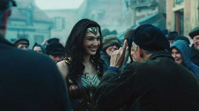 Here's Why The Internet Is Obsessed With Gal Gadot
