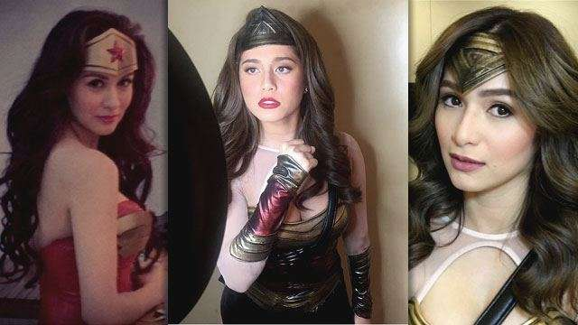 These FHM Ladies Are Crushing Hard On Gal Gadot's 'Wonder Woman'