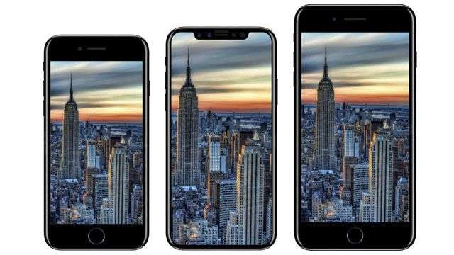 Here Are The 'Confirmed' Features Of The iPhone 8 Based On Last Night's Massive Leak