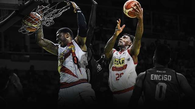 Star Vs. SMB Semis Preview: Whose Import Will Prevail?