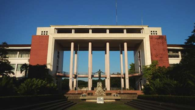 UP Climbs Latest QS World University Rankings