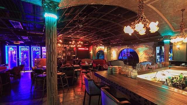10 BGC And Uptown Bonifacio Restaurants That Should Be On Your Radar
