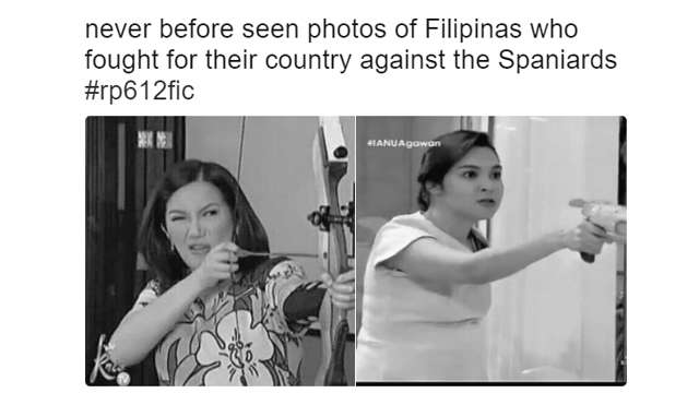 VIRAL: The Most Hilarious #RP612fic Posts This 2017
