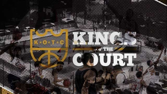 Kings Of The Court And The Rise Of Local Hoops Rec Leagues