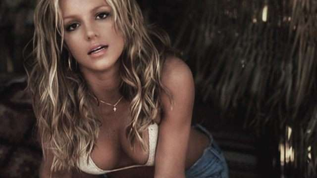 10 Of The Sexiest Britney Spears Music Videos—Ranked!