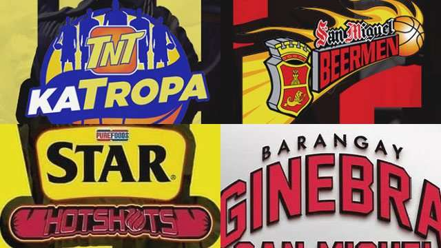 Hoops Dreamin': Which PBA Finals Matchup Do You Want?
