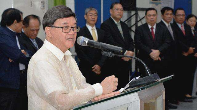 Justice Secretary Vitaliano Aguirre's Long List Of Lapses
