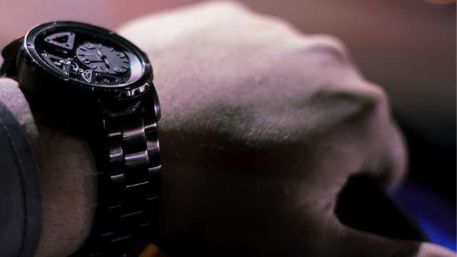 4 Watches Every Man Needs In His Life