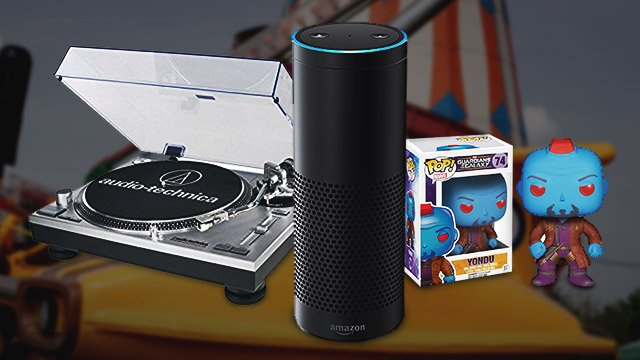 Tell Your Dad He's Awesome With These Techie/Geeky Gifts