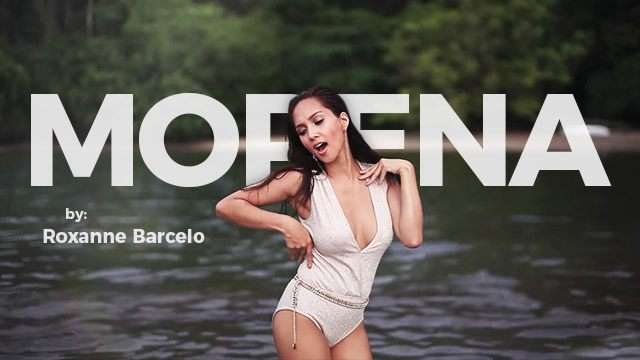 7 Roxanne Barcelo YouTube Moments That Prove She's A Work Of Art