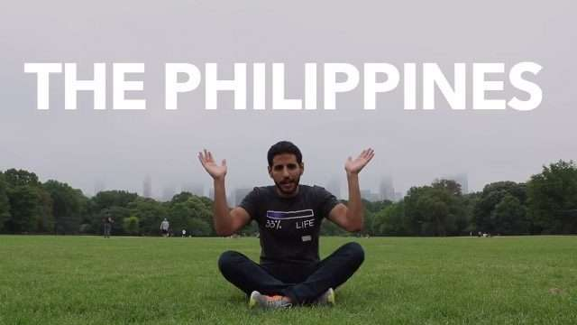 VIRAL: Vlogger Makes 30-Second Philippine Tourism Ad For Only $100