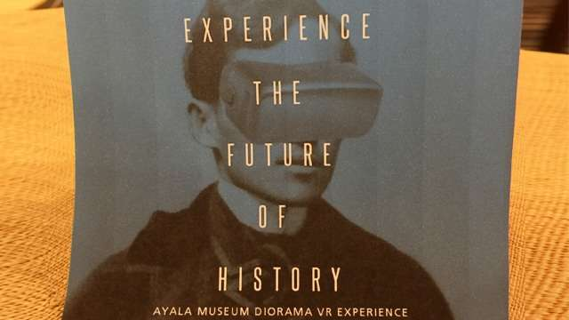You Can Experience The Death Of Jose Rizal