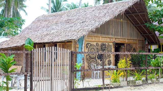 9 Siargao Accommodation Options For Less Than P1,000
