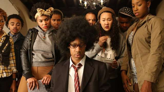 'Dear White People' Demands Audiences Stay Woke