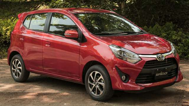 5 Things You Need To Know About The New Toyota Wigo
