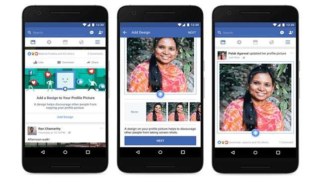 New Facebook Feature Will Protect Your Profile Pictures